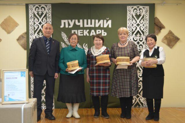 VI открытый зональный конкурс «Лучший пекарь 2017 года»