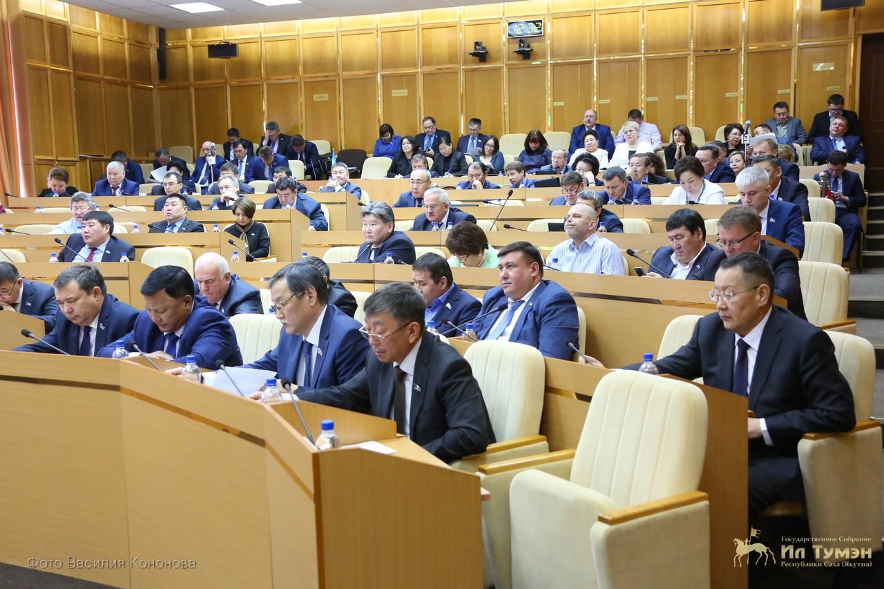 Новые претенденты на мандат депутата Ил Тумэн: Усть-Алданский, Олекминский, Сунтарский улусы