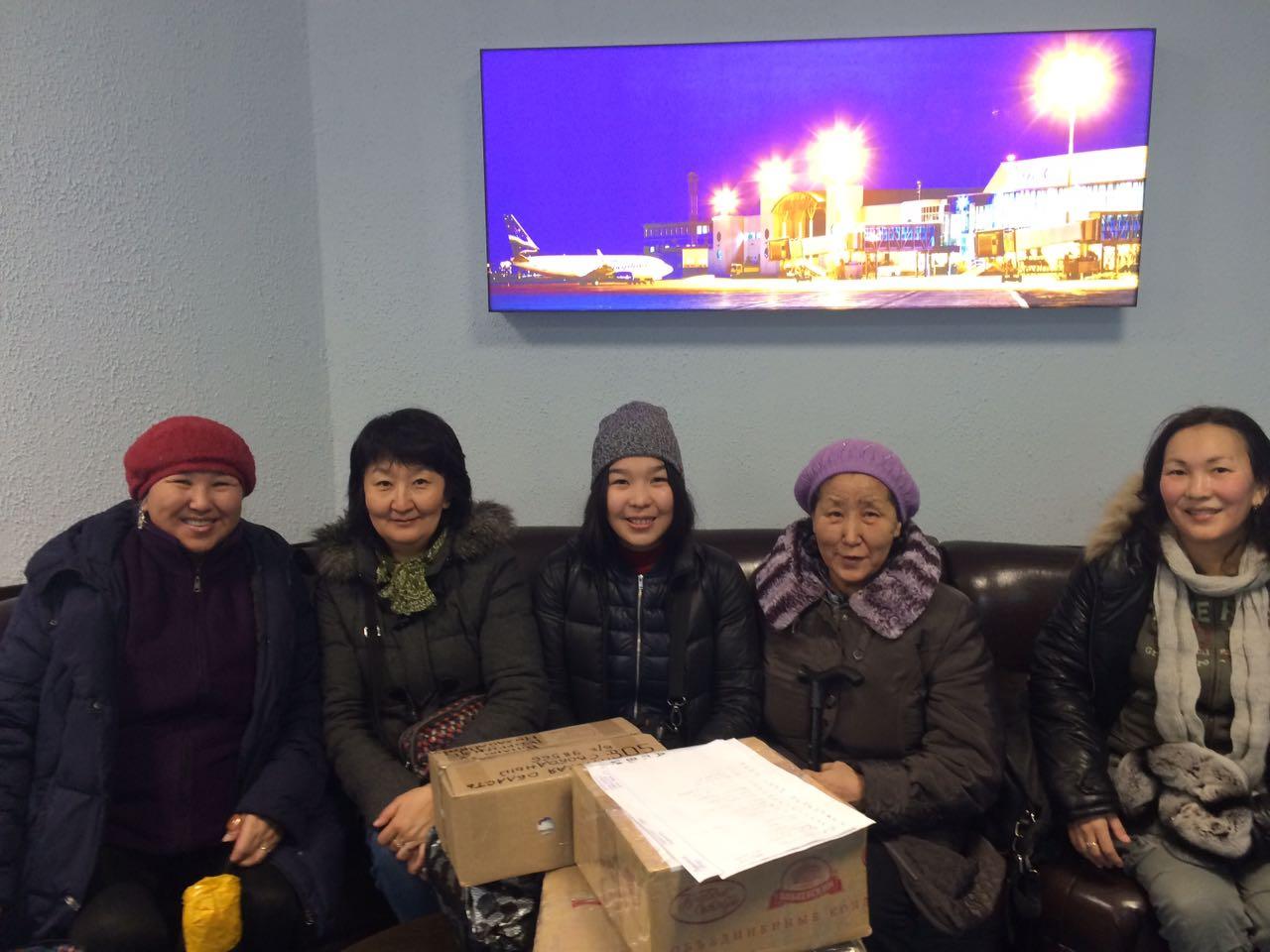 Десант солдатских матерей Якутии посетит воинские части ДФО