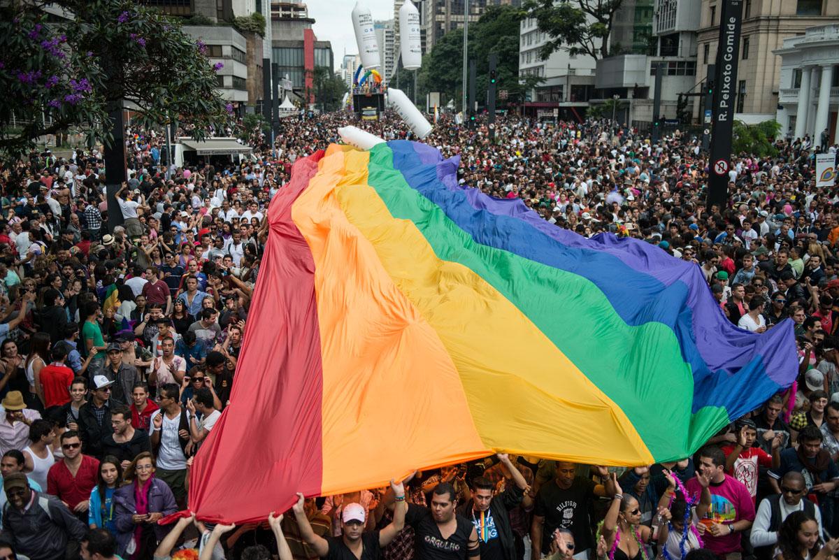 В Якутске хотели провести гей-парад