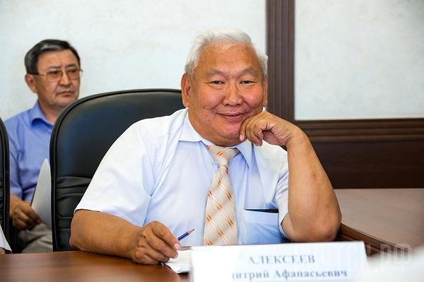 Дмитрий АЛЕКСЕЕВ: Формируется Совет партийного проекта «Старшее поколение»