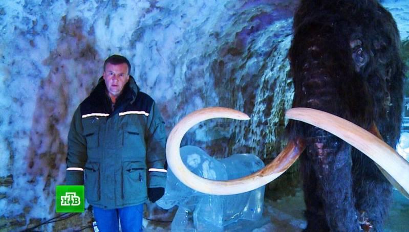 На НТВ вышел фильм о Якутии «Полюс долголетия»