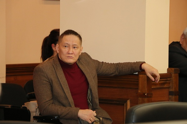 В Якутии утверждены координаторы партийных проектов