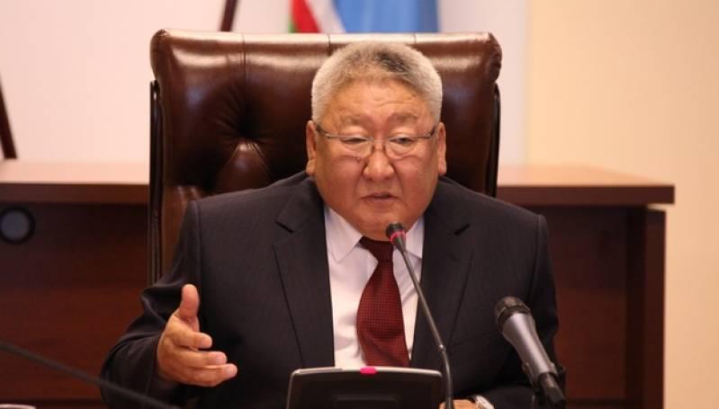 Глава Якутии предложил создать в России два евразийских культурных центра