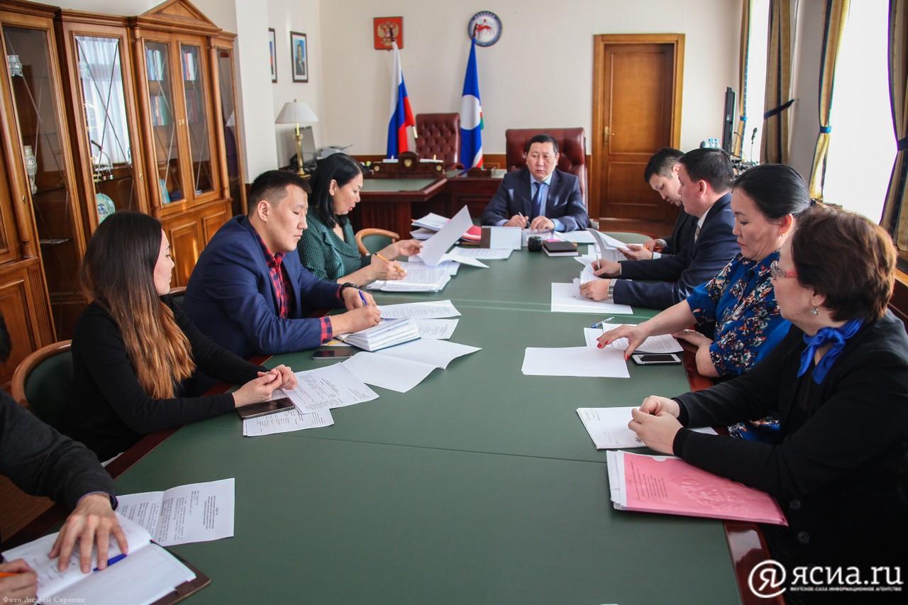 День образования Якутии планируют отметить концертом Юрия Башмета