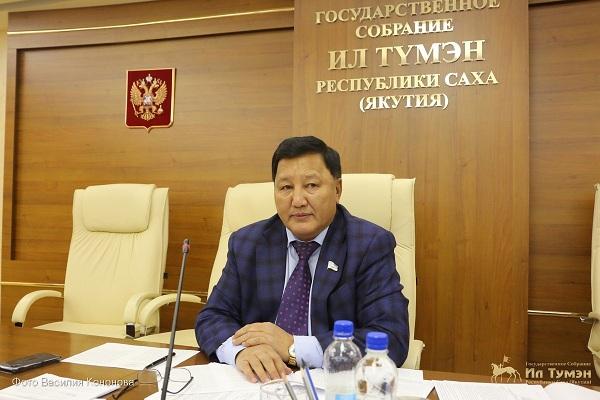 Дмитрий САВВИН: Для Партии «ЕДИНАЯ РОССИЯ» село всегда в приоритете