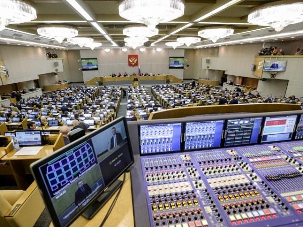 Госдума приняла федеральный закон, направленный на повышение эффективности функционирования территорий опережающего развития.
