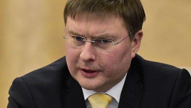 Подписана директива о назначении Сергея Иванова-младшего главой АЛРОСА