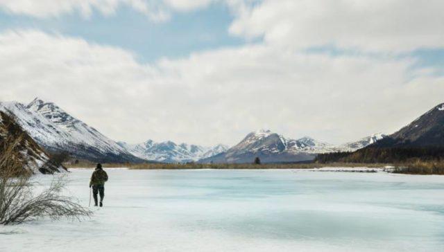 Документальный фильм «24 снега» номинирован на национальную премию «Ника-2017»