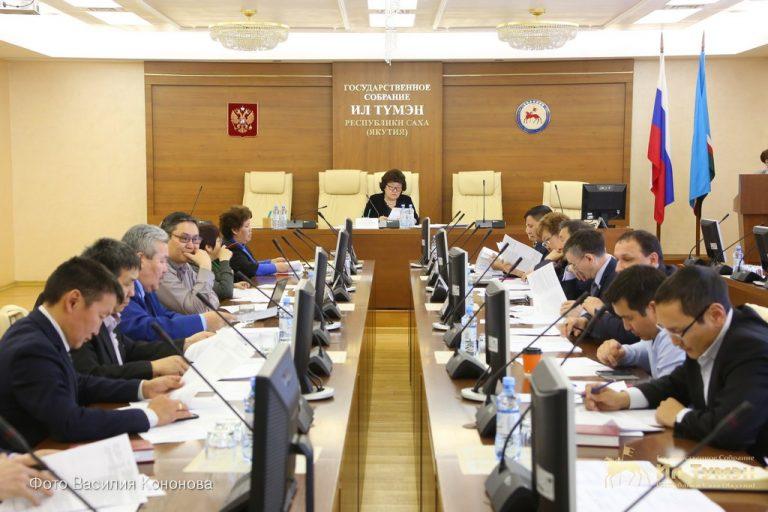 Представители исчезающего юкагирского народа просят о помощи