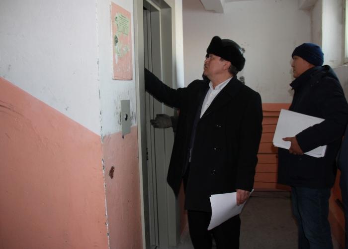В Якутии замена лифтов с истекшим сроком эксплуатации начнется в июне