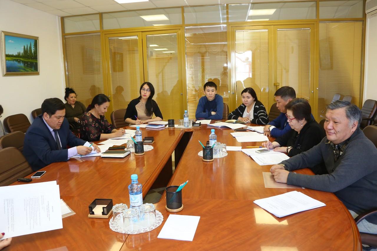 Состоялось первое заседание регионального общественного Совета федерального проекта «Местный дом культуры»