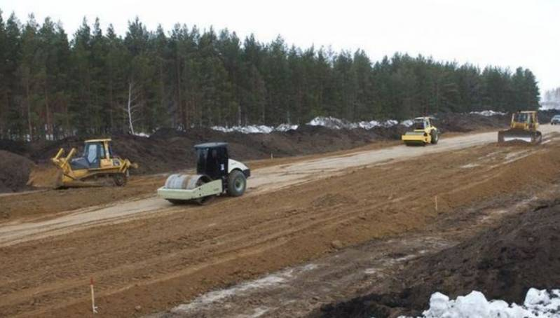 На западе Якутии построят новую дорогу протяженностью 300 километров