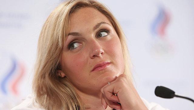 Евгения Колодко призналась в употреблении допинга