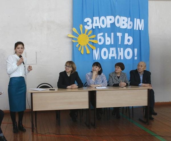 В Якутске началась реализация проекта партии «Единая Россия» «Здоровье – детям!»