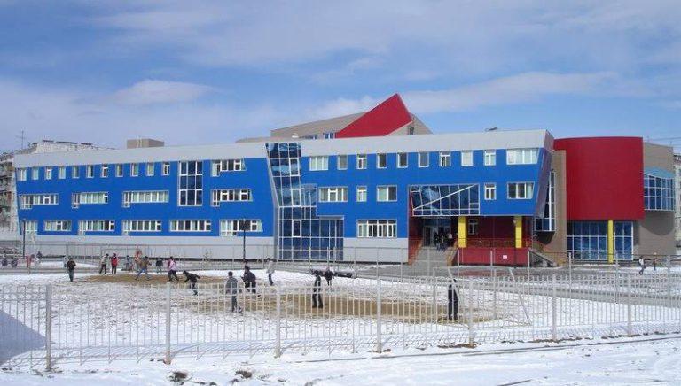Роспотребназор Якутии о ситуации по туберкулезу в Якутской городской национальной гимназии