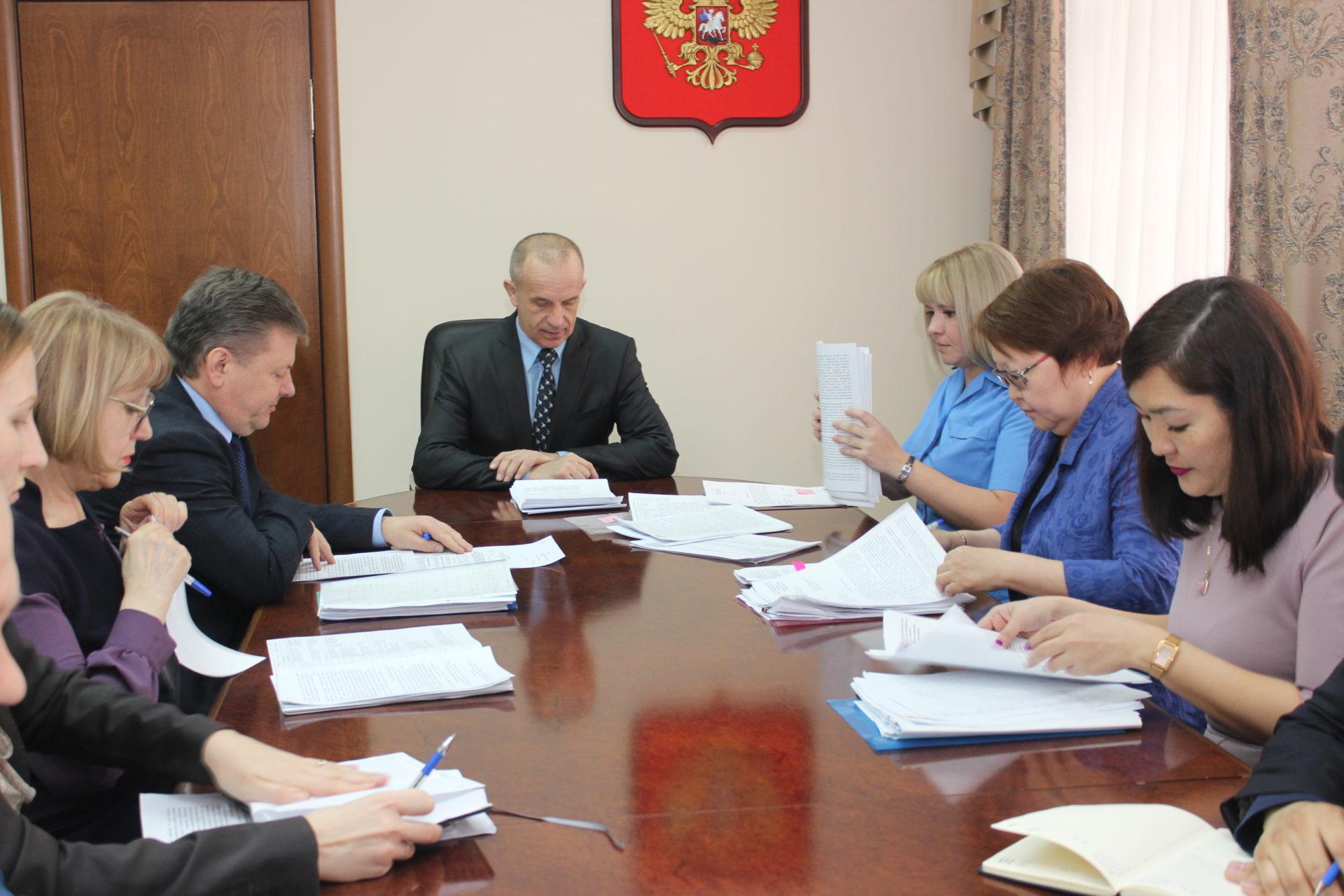 Минстрой принял участие в работе межведомственной рабочей группы по защите прав граждан-участников долевого строительства.