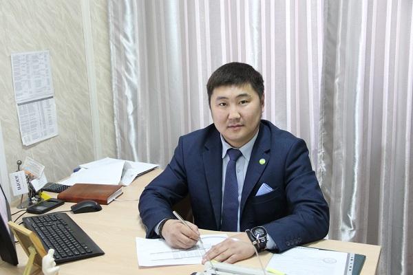 Кандидат от Партии «ЕДИНАЯ РОССИЯ» выиграл выборы в Вилюйском улусе