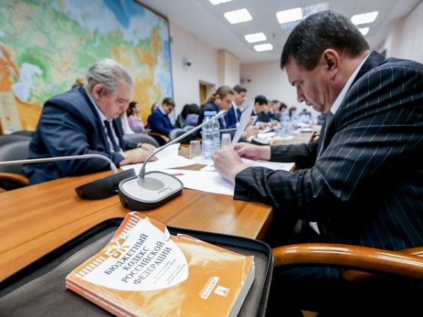 Галина ДАНЧИКОВА: Совершенствование налоговой системы страны стимулирует рост отечественного производства