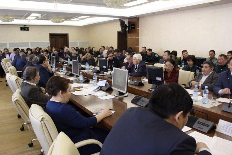 Якутии будет создана Ассоциация экологов республики
