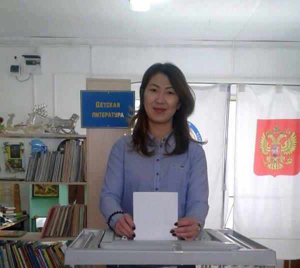 Надежда ДОКТОРОВА: Процедура предварительного голосования очень похожа на процедуру голосования