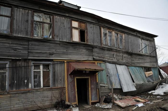 15 муниципальных образований Якутии отстают в переселении граждан из аварийного жилья