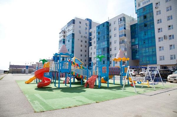 «Единая Россия» будет способствовать широкому обсуждению благоустройства городской среды в регионах страны