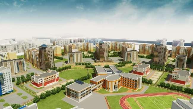 ПАО ИФК «РФА-Инвест» известило дольщиков о приостановлении строительства в 203 микрорайоне