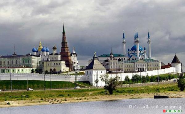 Предприниматели Якутии перенимают опыт татарских коллег