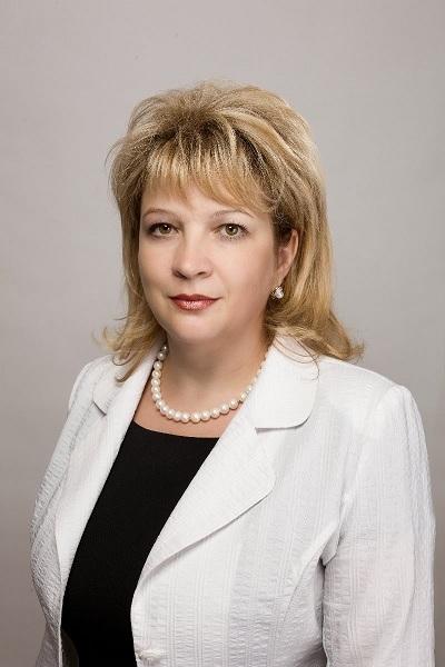 Ирина Подмазкова избрана депутатом по Промышленному одномандатному округ №17