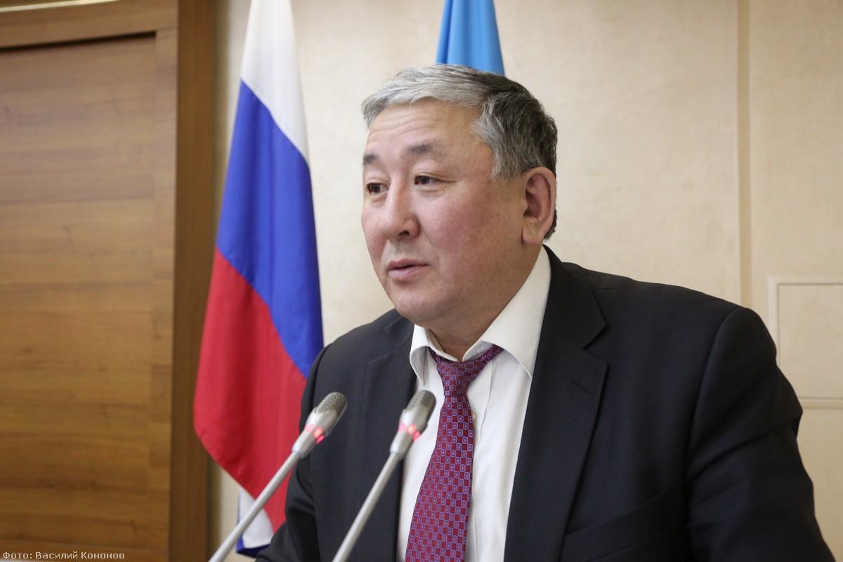 Президент НВК «Саха» Иван АНДРОСОВ сменит место работы?