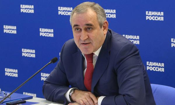 Сергей Неверов: «Людям с криминальным прошлым не место во власти»