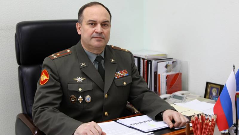 Бывший военный комиссар Якутии возглавил дом-интернат для престарелых