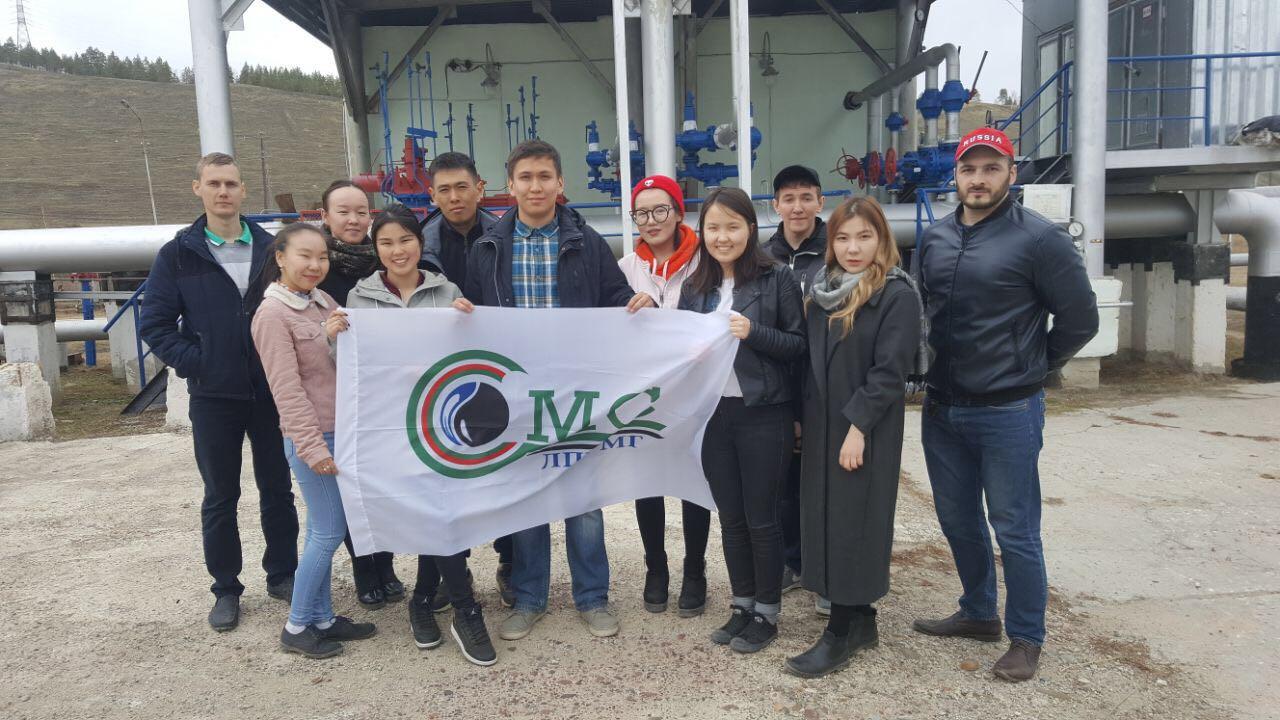 «Сахатранснефтегаз»: ежегодно на производственную практику принимаем более 200 студентов