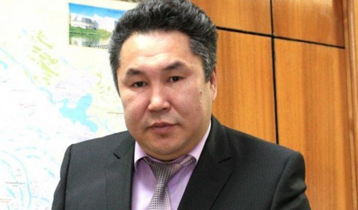 Прокопий Николаев назначен председателем Госкомитета по делам Арктики
