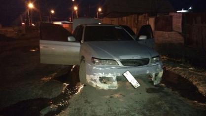 В Якутске убили таксиста, возбуждено уголовное дело.