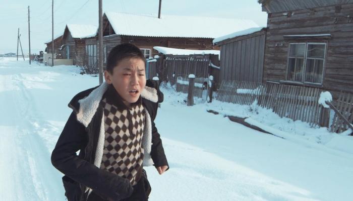 Костер на ветру» Дмитрия Давыдова: сенсационный фильм, открывший миру якутский кинематограф