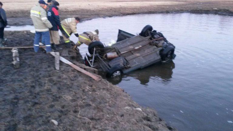 Недалеко от Чурапчи произошло смертельное ДТП