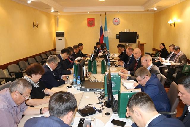 В Якутии идет подготовка к завозу овцебыков