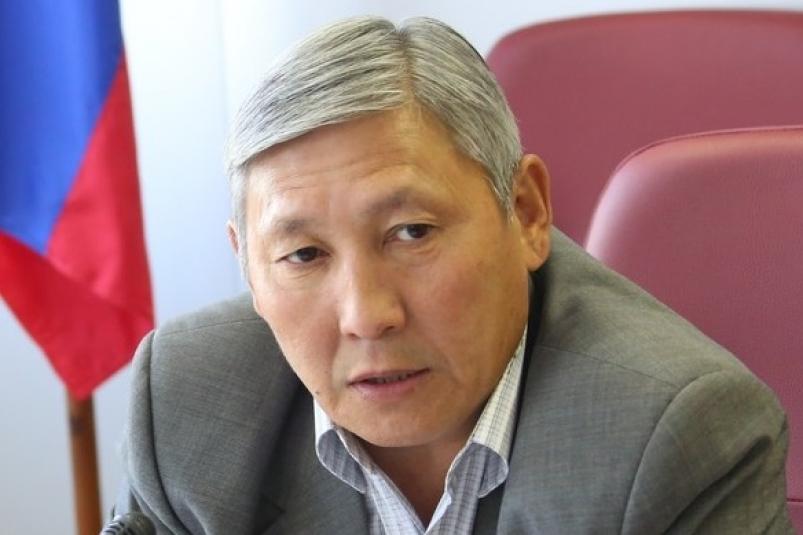 Депутат Ил Тумэна предлагает передать акции АЛРОСА-Нюрба Нюрбинскому улусу