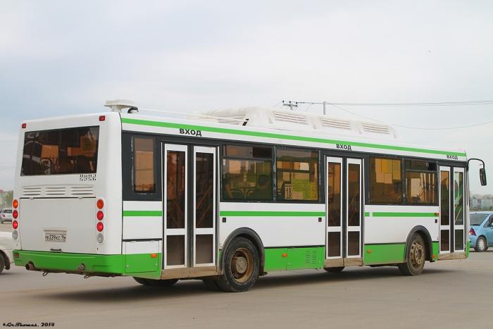 О движении автобусов после праздничного салюта 9 мая