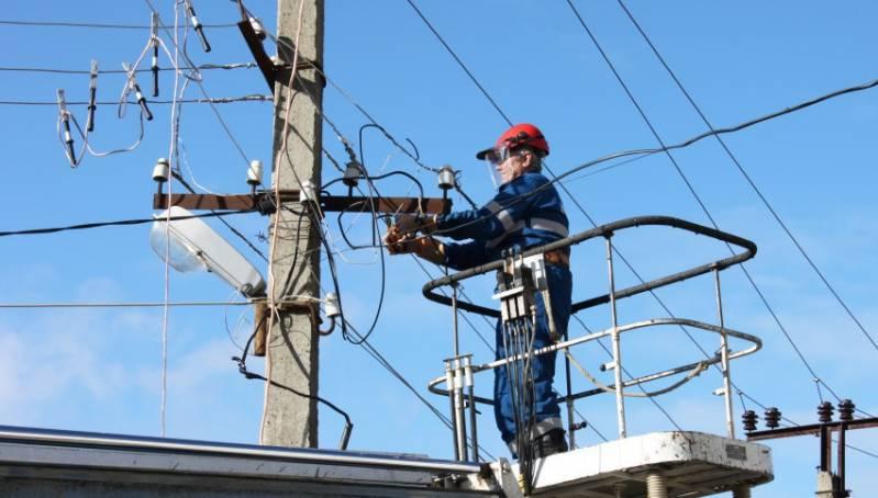 11 мая предстоят временные ограничения электроснабжения