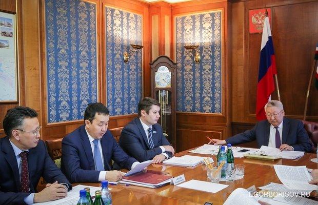 Якутии готовят указ о кадровой политике в сельском хозяйстве