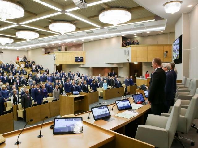Галина Данчикова: «Госдума усиливает парламентский контроль»