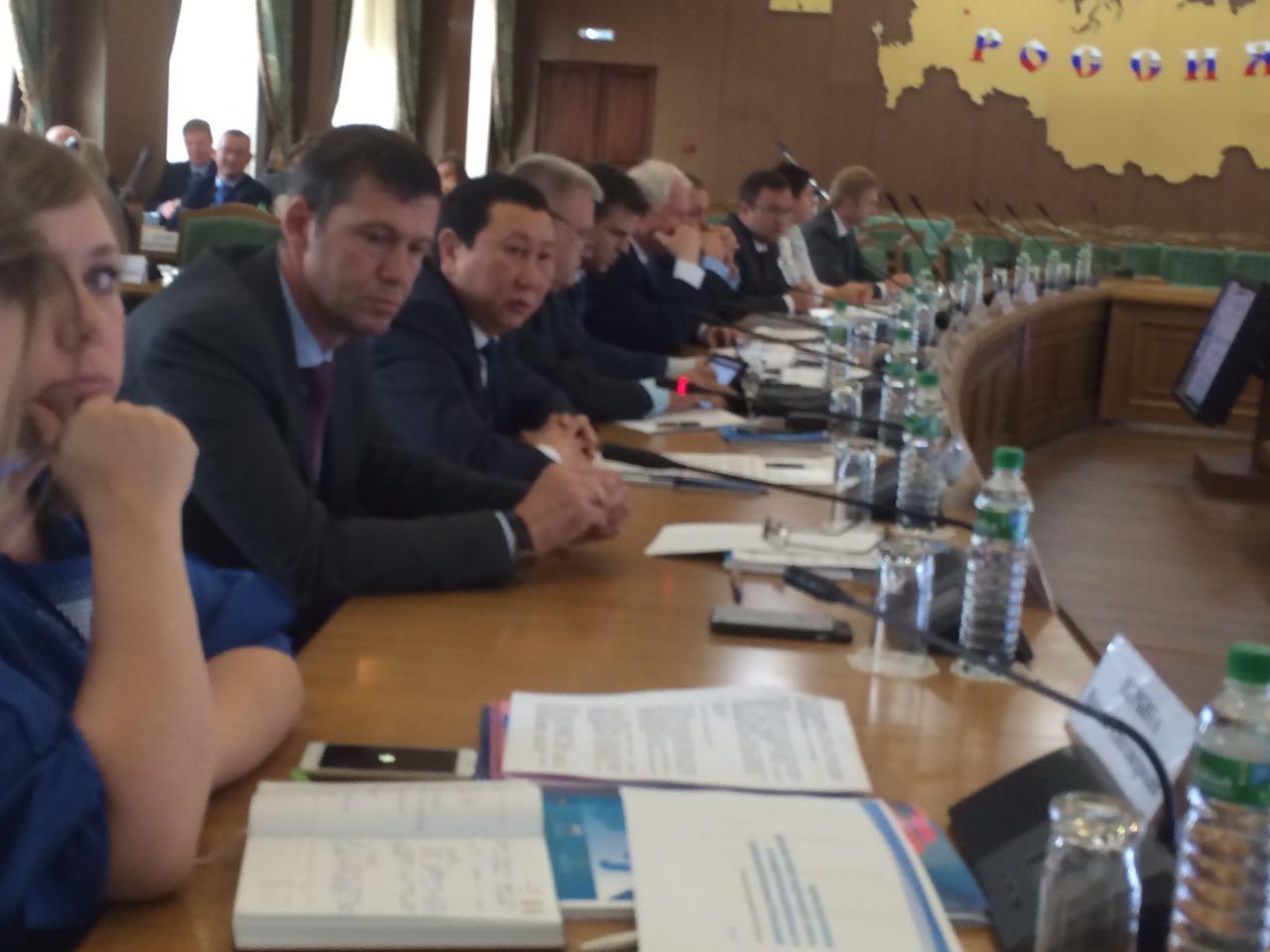 Представители Якутии поделились опытом на Дальневосточном гражданском форуме