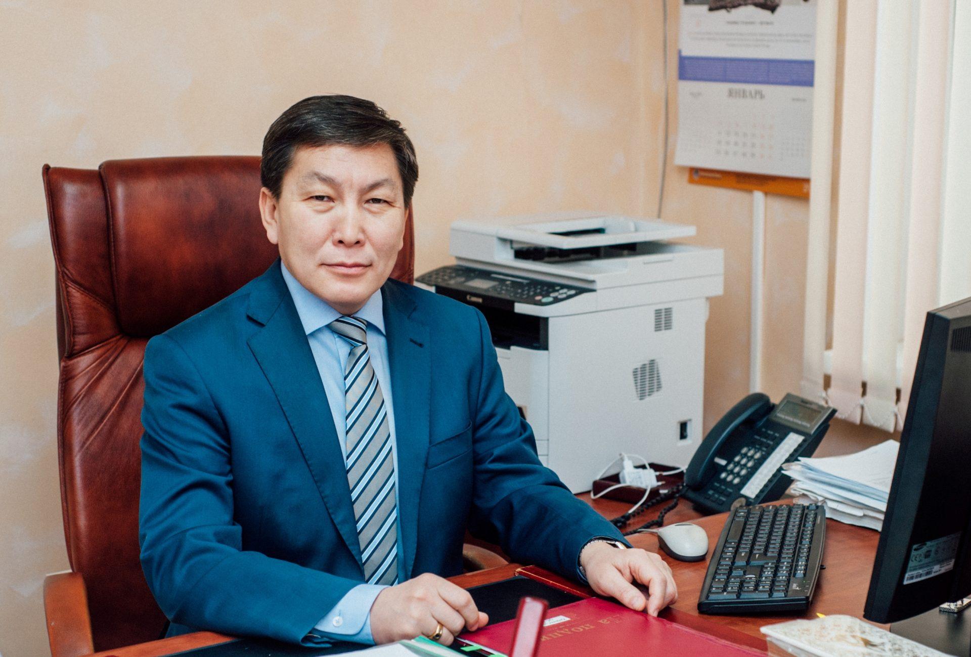 Василий Попов: «Некорректно обвинять производственное предприятие, выполняющее свою работу в рамках законодательства»