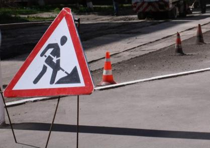 Возбуждено уголовное дело о служебном подлоге при ремонте дороги