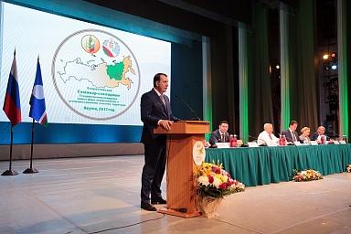 Вопросы развития сельхозкоопераций обсудили на всероссийском совещании в Якутии