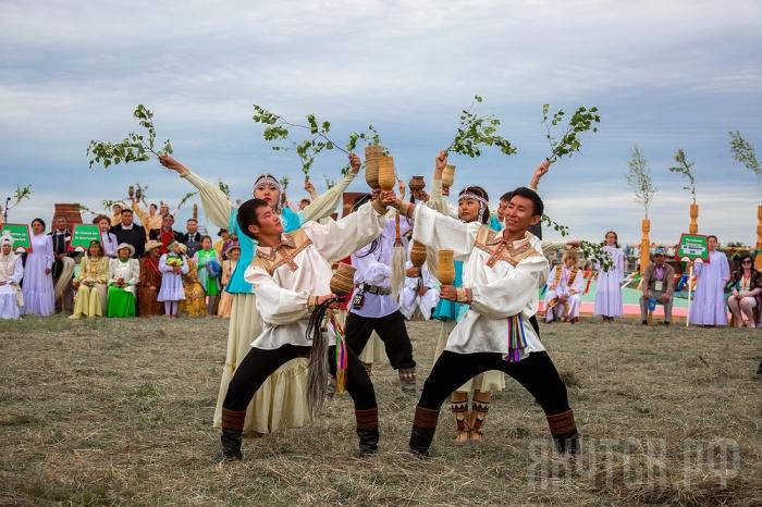 Ысыах Туймаады посетят гости и артисты из регионов России и зарубежных стран