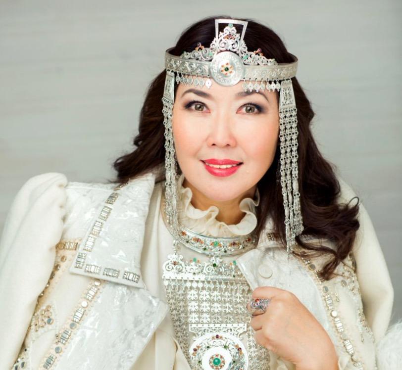 Мария Христофорова: «Рекорды Гиннеса для якутян — актуализация древних традиций»